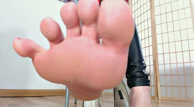 Dirty talk, Foot mistress, Mistress foot, Mistress femdom, German foot, Feet mistress