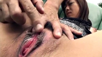 Japanese anal, Anal creampie
