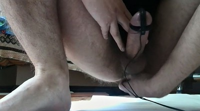 Prostate, Bottle, Prostate orgasm, Bdsm amateur, Shocked, Shock