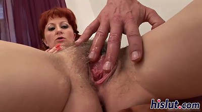 Pussy creampie, Mature foot, Hairy pussy