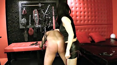 Whip, Femdom whip, Caning