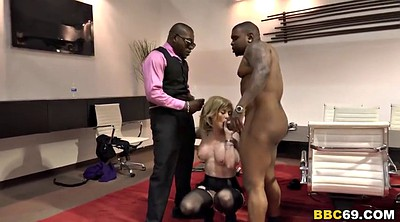 Nina hartley, Hartley, Ebony orgy