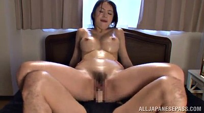 Creampie, Asian double, Hairy creampie, Double creampie, Oil handjob, Asian blowjobs
