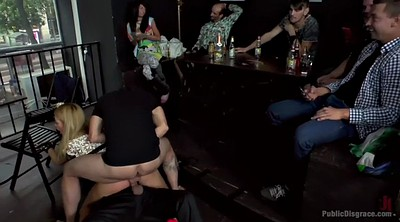 Party, Double fisting, Anal gape