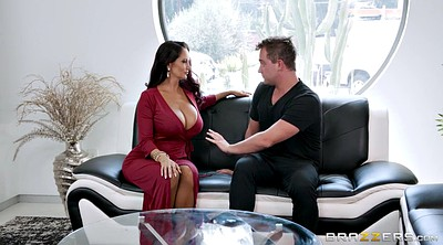 Ava addams, Addams, House, Thief, British