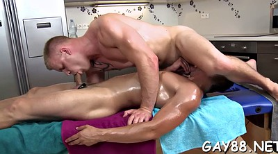 Massage, Thick, Massage gay