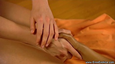 Touch, Massage milf