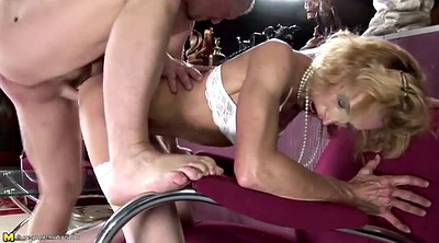 Granny, Moms, Mom anal, Old anal