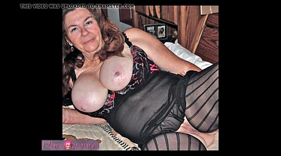 Bbw granny, Grandma, Collection, Collect