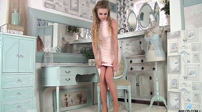 Heels, Dress, Softcore, Tights, Solo dress, Heel solo