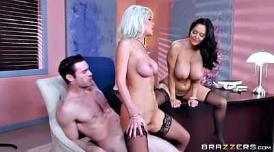 Ava addams, Interview