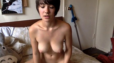 Teen solo, Solo masturbation, Short girl