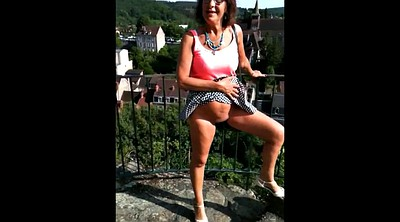 Show, Mature outdoor