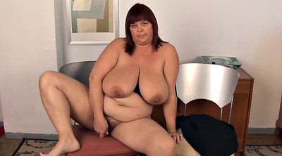 Fat, Huge tit grannies