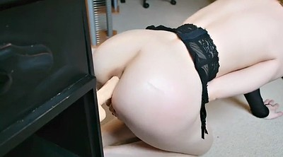 Webcams, Solo masturbation