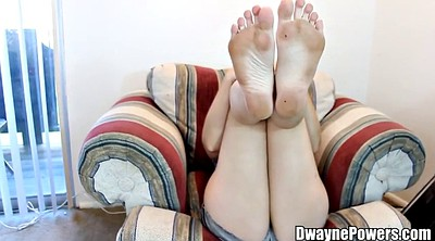 Mature feet, In the air, Air