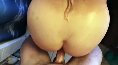 Spy, Big mom, Mom shower, Mom pov