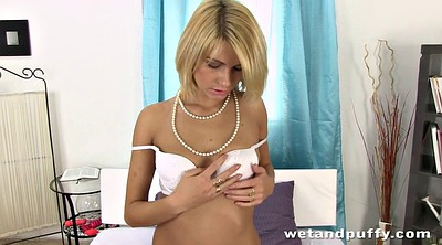 Solo orgasm, Young solo, Tits play, Dildo hd
