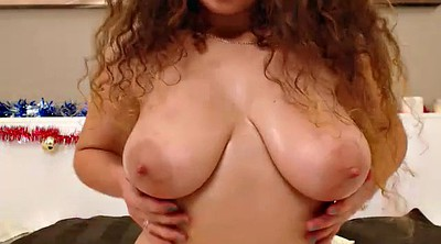 Boobs, Curly