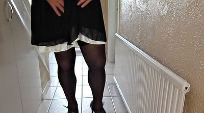 Nylons, Nylon fetish