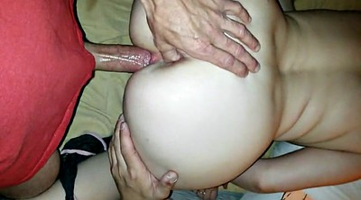 Wife share, Wife friend, Spit, Cuckold creampie, Homemade wife share, Homemade wife