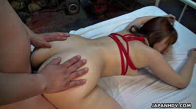 Japanese bdsm, Tied, Japanese bondage