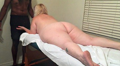 Bbw bbc, Bbw massage
