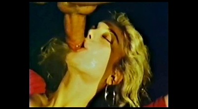 Retro, Oral creampie