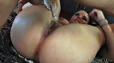 Busty, Busty anal, Anal rough
