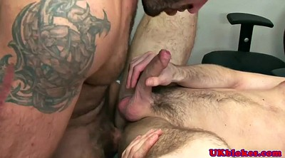 Muscular, Real anal