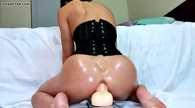 Asian squirting, Asian squirt, Anal squirt