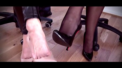 Office, Humiliation, Domination
