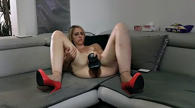 Big dildo, Dildo wife