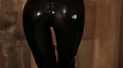 Boot, Black girl, Catsuit