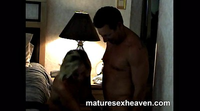 Swingers, Granny mature