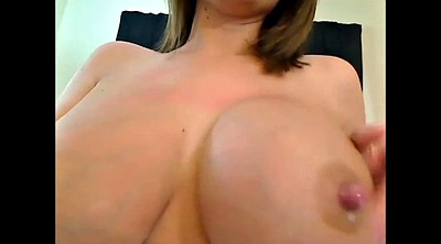 Lactating, Big boobs, Lactation, Milk tits, Pregnant orgasm, Milking tits