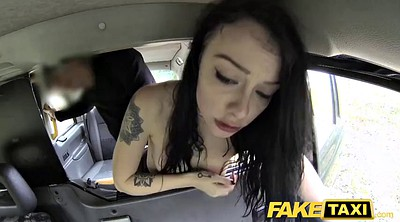 Fake taxi, Free, British big tits, Fake tits