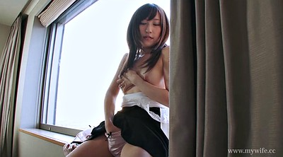 Asian solo, Kinky, Rubbing