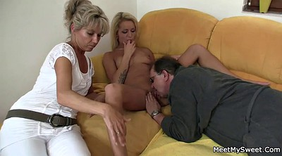 Mature wife, Wife fuck, Old couple