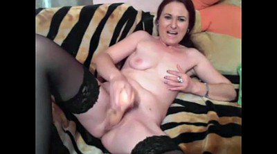 Pussy, Webcam hairy