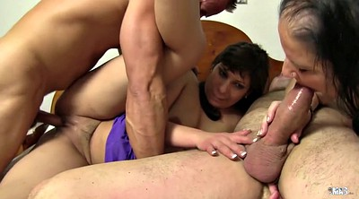 Hard sex, Granny group, German fuck, Filthy