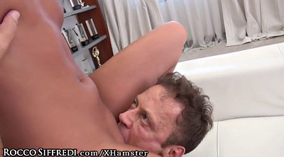 Russian anal, Old anal