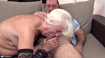 Taboo, Mature blowjob