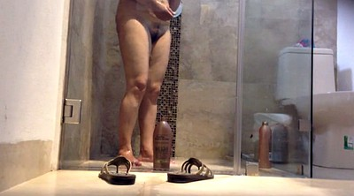Shower, Cam, Mature hidden, Hidden mature