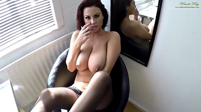 Fetish, Nylons, Solo big tits, Office nylon, Solo nylons, Solo babe