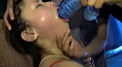 Teach, Japanese throat, Asian slave, Asian deepthroat