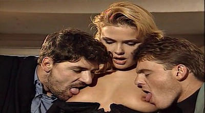 She, Vintage threesome, Vintage double