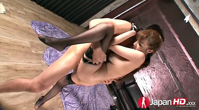 Japanese threesome, Yuna, Japanese double, Asian double penetration, Japanese double penetration, Hairy threesome creampie