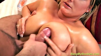 Czech, Monster boobs, Boobs cumshot