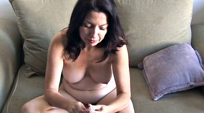 Mature granny, Solo granny, Home alone, Granny solo, Old spunkers, Busty beauty